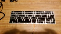 Led keyboard for laptop Schenectady, 12304