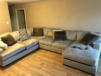 Sectional for sale Birmingham