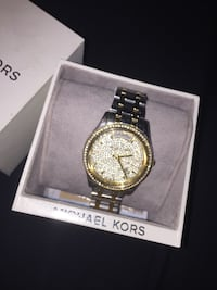 Michael Kors Watch  Edmonton, T6L 5A8