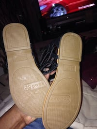 Size 1 kids sandals Alexandria, 22311