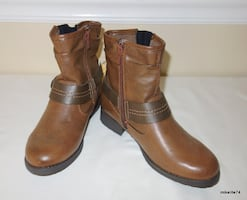 Earth Spirit Boots Women's sz 6