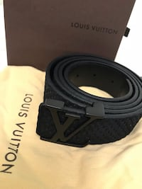 Louis Vuitton belt  Manassas, 20110