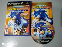 Sonic Gems Collection Barcelona, 08014