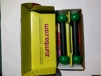 green and black and green plastic tools Jacksonville, 28543