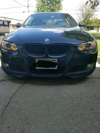 2007 BMW 328xi coupe Whitewater