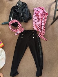 Girls Greaser costume Hamilton, L8V 1K2