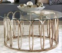 Rose gold coffee table San Leandro, 94579