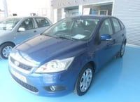 Ford - Focus - 2008 Alicante