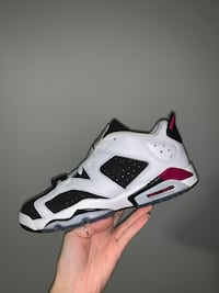 Air Jordan 6 Retro Low Fuchsia Flash (GS) Milton, L9T 6G7