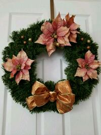 Holiday (Christmas) Wreath Oxon Hill