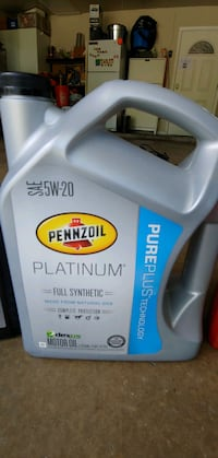 Pennzoil Platinum Synthetic Valvoline Max Life SP-III M5 Rockville, 20854