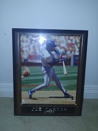Joe carter picture  London, N5V 5E8