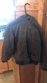 Similar to a carhart  Greenwich, 12834