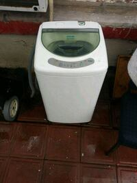 white and gray front-load clothes washer Tucson, 85719