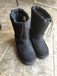 Winter Boots size 7 Men's Whitchurch-Stouffville, L4A 0L9