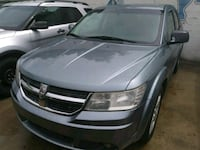 Dodge - Journey - 2009 Detroit, 48203