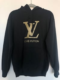 Vintage Louis Vuitton sweater