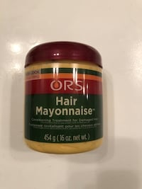 ORS Hair Mayonnaise  Rockville, 20850