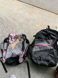 Softball Bags $5 each Manchester, 37355