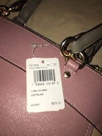 Coach Purse Brand New Rockville, 20850