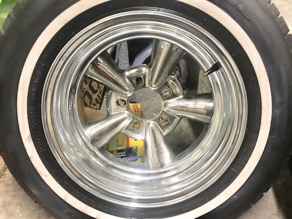 Used = 15x7 Reverse Astro Supreme Runs Like New = For Sale In