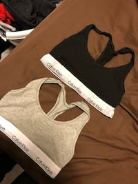 both size M, brand new without tags both for $20 Belleville, K8P 3N8