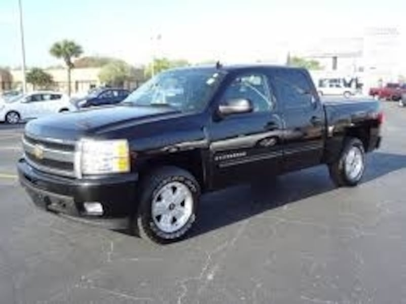 2009 CHEVROLET SILVERADO LT *FR $499 DOWN GUARANTEED FINANCE 0