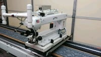 Bailey 17E Quilting Machine and Frame Middleburg, 32068