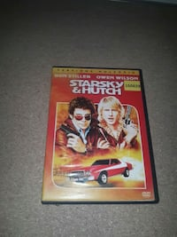 Film DVD: Starsky & Hutch 7235 km