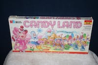 CANDYLAND 1990S GAME OMAHA