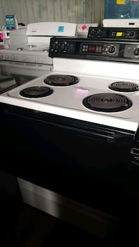 Preowned STOVES!! Berkeley Springs, 25411