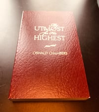 My Utmost for His Highest (Classic Edition) by Oswald Chambers Leesburg, 20175
