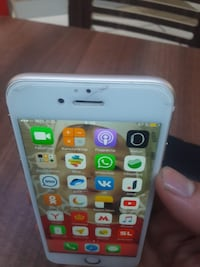 iPhone 6 64 7810 km