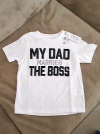New- Childens Place 2T Tshirt Palm Coast, 32137