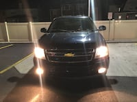 2008 Chevrolet Avalanche Newark