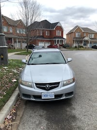 2004 Acura TSX Part Out Ajax