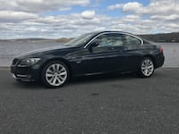 2012 BMW 3 Series 2dr Cpe 328i xDrive AWD SULEV Salem