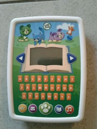 Leapfrog my own story time pad Westminster, 21158