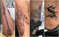 Tattooing Tattoos Toronto