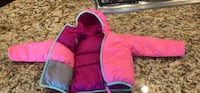 Northface 3T coat Sioux Falls, 57108