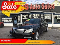 Mercedes-Benz C-Class 2013 Baltimore, 21215