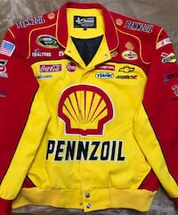 Kevin Harvick NASCAR Jacket Germantown, 20876