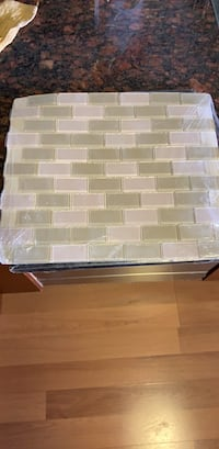 backsplash tile (just 1) Paterson, 07514