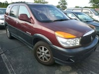 2002 Buick Rendezvous CXL Fully Equipped AWD Laurel