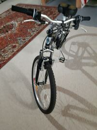 bicycle 21 speed 3715 km