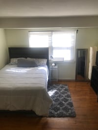 QUEEN BEDROOM SET !!!!! Takoma Park, 20912