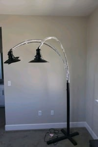 BRAND NEW floor lamp from ashley Dublin, 94568