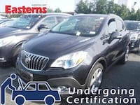 2015 Buick Encore Convenience Sterling, 20166