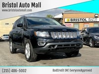 Jeep-Compass-2014 Levittown