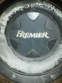 black and gray Pioneer subwoofers Gainesville, 30501